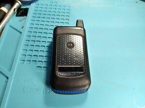Motorola i576 - Rugged Flip Phone - Tested - Working