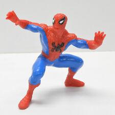 Marvel Universe Comic Spain PVC Figures 1990 SPIDER-MAN #2 4in