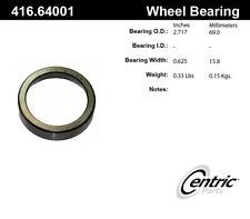 C-TEK Standard Wheel Race fits 1961-1971 Volvo 122 122,1800  C-TEK BY CENTRIC