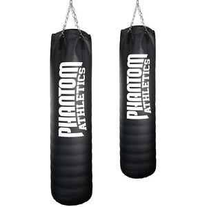 Phantom Athletics Boxsack Hydro Air Bag Boxsack Wasser befüllbar Sandsack Aqua