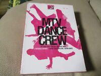 "COFFRET 6 DVD NEUF ""MTV DANCE CREW - INTEGRALE SAISON 1"""