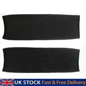 Working Safety Arm Sleeves Anti-Cut Protective for Butcher Builder UK