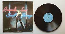 Ref1129 Vinyle 33 Tours Amanda Lear Sweet Revenge