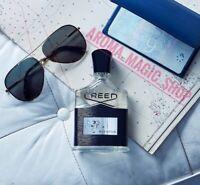 Creed Aventus Eau De Parfum EDP  3.3 fl.oz   100 ml New With Box Brand Original