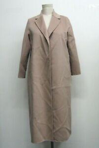 'S MaxMara 100% Wool Women's Coat (size 6)