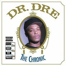 Dr Dre - The Chronic (Explicit) (2lp) [VINYL] [CD]