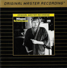 Nilsson - Nilsson Schmilsson (1990) (Mobile Fidelity Sound Lab - UDCD 541)