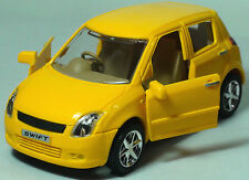 Nice Suzuki Maruti Swift Pullback Centy Toys New Delhi India Asst colours