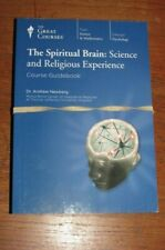 The Great Courses The Spiritual Brain Science Religious Experience DVD + Booklet