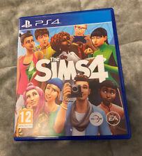 PS4 Los Sims 4 Juego