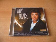CD Roy Black - Die Grössten Schlagerstars - 16 Songs