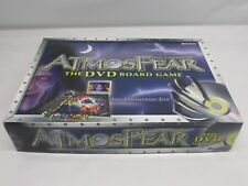 AtmosFEAR The Gateway, The DVD Boardgame