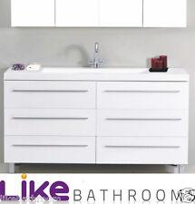 1500 vanity/6 big drawers/1500mm vanity only