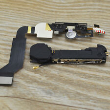 For iphone 4S USB dock charger charging assembly microphone antenna home flex