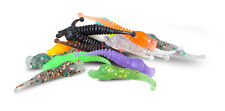 Duckfoot duckspike all color Mix 17er forellenköder Moby softbaits/cantante