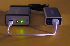 Akkustromversorgung für Aikido Phono Verstärker Einführungsangebot mit Powerbank