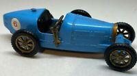 Matchbox Lesney Models Of Yesteryear Y6 No 6 1926 Type 35 Bugatti - VNM