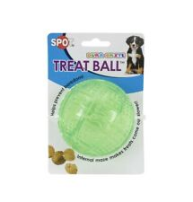 New listing Ethical Dura Brite Tpr Treat Maze Ball Assorted. *Free Shipping*
