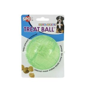 Ethical Dura Brite Tpr Treat Maze Ball Assorted. **Free Shipping**