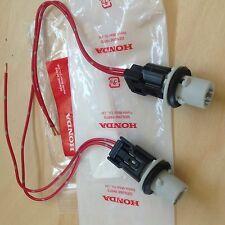 JDM city light socket + pigtail 06-11 Honda Civic FD2 FD1 Type R GENUINE OEM New