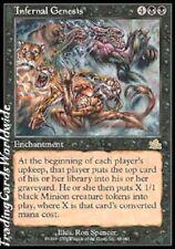 4x Infernal Genesis // NM // Prophecy // engl. // Magic the Gathering