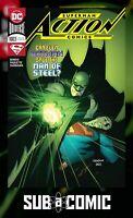 ACTION COMICS #1003 (DC 2018 1st Print) COMIC