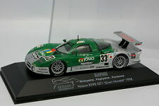 Onyx 1/43 - Nissan R390 GT1 Jomo Number Le Mans 1998