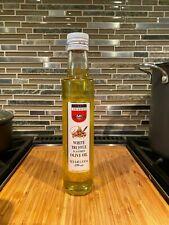 Urbani Truffles White Truffle Flavored Olive Oil 8.45 oz 250ml Made in Italy
