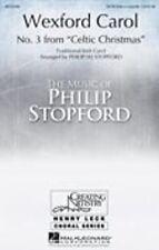 Arr. Philip Stopford: Wexford Carol