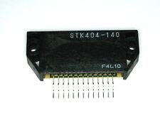 STK404-140 SANYO ORIGINAL NEW IC Integrated Circuit USA Seller Free Shipping