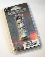 NEW Extended Battery TomTom GO 300 500 510 700 710 910 GPS 2600mAh Rider 1 2