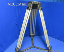 Sachtler 150mm Aluminum Tripod Legs w/ ground floor spreader