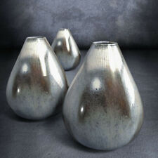 "#UK ""SILVER BIRD"" Metallic Ceramic Glaze up to 400 gram by Blythe Colours Ltd."