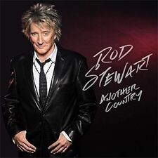 ROD STEWART Another Country CD BRAND NEW