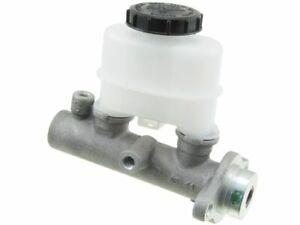 For 1998-2002 Nissan Frontier Brake Master Cylinder Dorman 56592VM 1999 2000