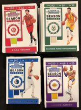 2019-20 Panini Contenders Basketball Cards Lot You Pick
