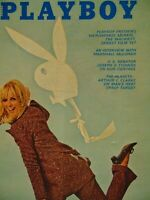Playboy March 1969 | Kathy Mac Donald      #1602+