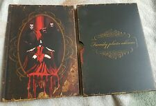 Fear 3 ps3 Press Kit family photo album-RARE