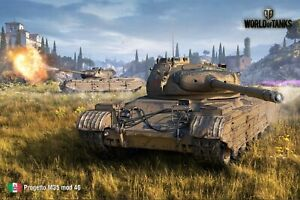 World of Tanks|100,000 experience|3000+ WN8|2-3 days|no code