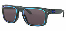 Oakley Holbrook Matte Crystal Black/Prizm Grey OO9102-G9 Fire & Ice Collection