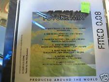 Future Mix #8 DJ Remix CD Seal New Order Stakka Bo & ++