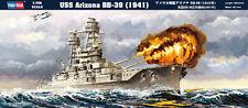 Hobby Boss 1/700 #83401 USS Arizona BB-39 1941