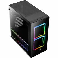 "FAST GAMING  PC  COMPUTER TOWER i3 4TH GEN 8GB-2402GB SSD 2GB-GT710  22""LCD"