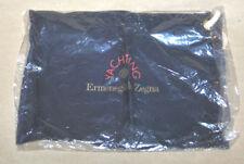 "Ermenegildo Zegna Yachting Storage Travel Pouch Canvas Bag 16""X11"" UNUSED"