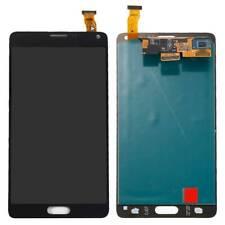 Samsung Galaxy Note 4 N910 cristal frontal almohadilla adhesiva herramienta