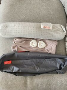 Bbhugme Nursing Pillow -Dusky Pink
