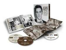 Presley  Elvis - A Boy From Tupelo: The Complete 1953-1955 Recordin NEW CD