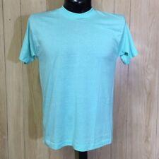 Vintage Screen Stars T-Shirt Deadstock Blank Plain L Mint Thin Single Stitch Usa