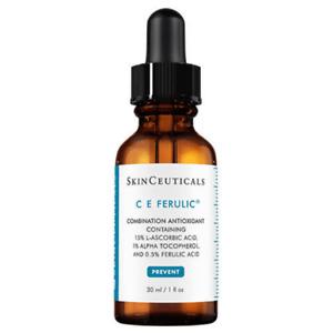 100%Genuine SkinCeuticals C E Ferulic Anti Aging Brightening Serum - 30ml