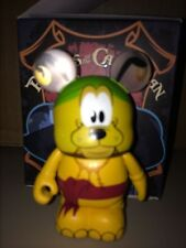 "Pluto as Pirate Dog 3"" Vinylmation Pirates of the Caribbean Mickey"